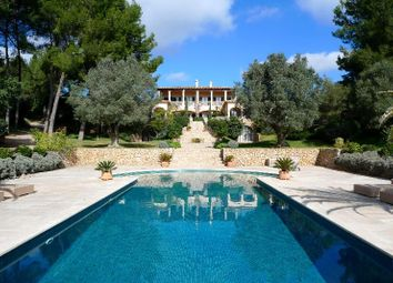 Thumbnail 6 bed country house for sale in Esporles, Majorca, Balearic Islands, Spain