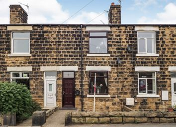 Thumbnail 2 bed terraced house for sale in Wakefield Road, Ackworth, Pontefract