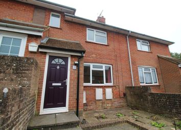 Thumbnail 4 bed terraced house to rent in St. Martins Close, Winchester