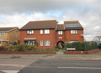 2 bed maisonette for sale in Lambert Court, Crow Lane, Romford RM7