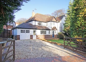 Thumbnail 3 bed semi-detached house for sale in Fiery Hill Road, Barnt Green