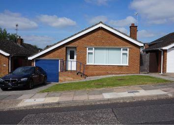 Thumbnail 4 bed detached bungalow for sale in Ritabrook Road, Ipswich