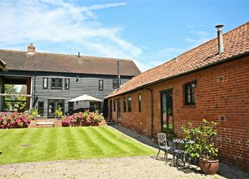 5 bed barn conversion for sale in East Barn, Beauchamp Roding, Ongar, Essex CM5