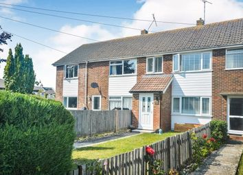 Thumbnail 3 bed terraced house for sale in Queens Road, Littlestone, New Romney, Kent
