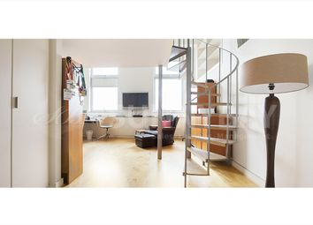 Thumbnail 4 bed flat for sale in Peterborough Road, London