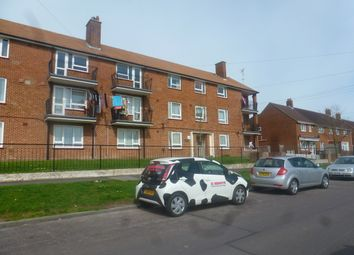 Thumbnail 2 bed flat to rent in Leominster Road, Cosham, Portsmouth