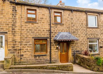 2 bed terraced house for sale in High Street, Steeton, Keighley BD20