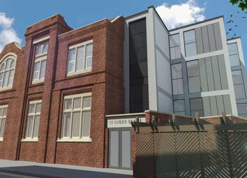 Thumbnail 2 bedroom flat for sale in William Street, Bedminster, Bristol