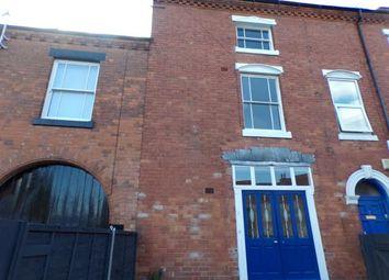 Thumbnail 5 bed property for sale in Margaret Road, Birmingham, West Midlands
