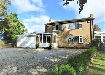 Thumbnail 4 bed detached house for sale in Park Lane, Cottingham, East Yorkshire