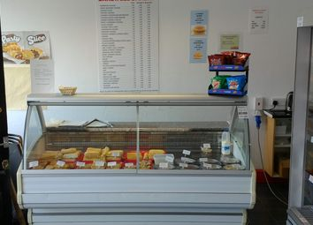 Thumbnail Retail premises for sale in Gillingham ME7, UK