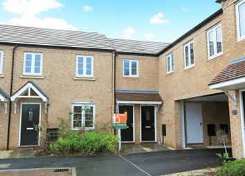 Thumbnail 2 bed maisonette for sale in Thistly Leasow, Woodside, Telford