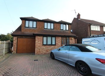 Thumbnail 5 bed detached house for sale in Durham Road, Gillingham, Kent