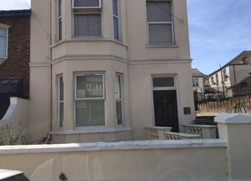 Thumbnail 1 bed flat to rent in Victoria Grove, Southsea