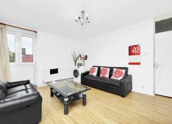 Thumbnail 1 bedroom flat for sale in Arnot House, Comber Grove, London