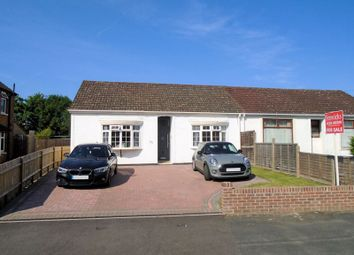 Thumbnail Bungalow for sale in Paxton Road, Fareham