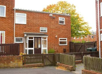 Thumbnail 3 bed semi-detached house for sale in Brough Court, Newcastle Upon Tyne