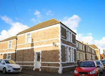 Thumbnail 4 bed end terrace house to rent in Whitchurch Place, Cathays, Cardiff