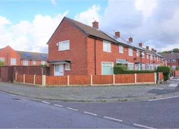 Thumbnail 2 bed end terrace house for sale in Haslemere Road, Liverpool