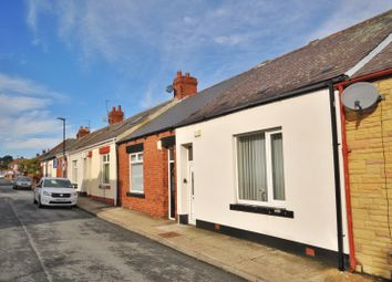 Thumbnail 2 bed cottage for sale in Arlington Street, Sunderland