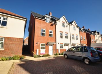 Thumbnail 3 bed end terrace house to rent in Ellis Road, Broadbridge Heath, Horsham