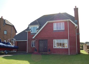 Thumbnail 4 bed detached house for sale in The Meadows, Kirk Michael, Isle Of Man