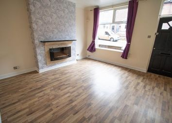 Thumbnail 2 bedroom terraced house for sale in Rowena Street, Bolton