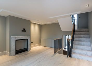 Thumbnail 4 bed terraced house for sale in The Set, Cabul Road, Battersea, London