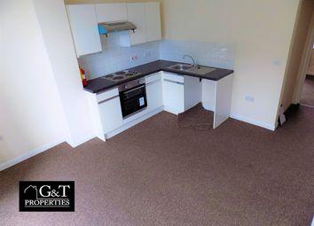 Thumbnail 1 bed flat to rent in Comberton Terrace, Kidderminster