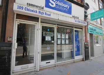 Thumbnail Industrial to let in Chiswick High Road, London