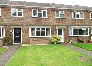 Thumbnail 3 bedroom property to rent in Riverside Gardens, Romsey