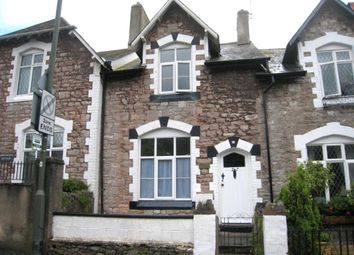 Thumbnail 2 bed terraced house to rent in Princes Road, Ellacombe, Torquay, Devon
