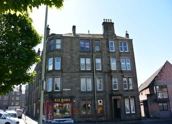 Thumbnail 2 bed flat to rent in Dura Street, Dundee