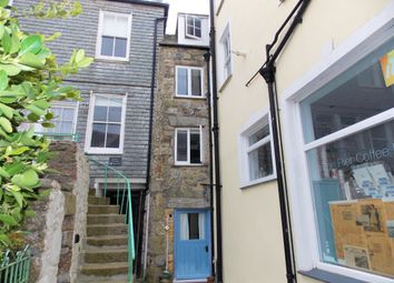 Thumbnail 2 bed cottage for sale in Quay Street, St. Ives