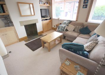 Thumbnail 3 bed terraced house to rent in Bingham Road, Sheffield