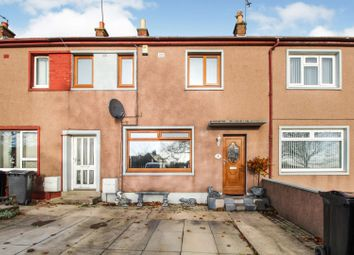 Thumbnail 3 bedroom terraced house for sale in Moir Drive, Aberdeen