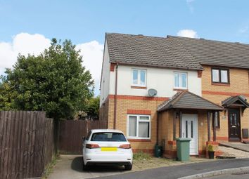 Thumbnail 3 bed end terrace house to rent in Cwrt Y Waun, Manor Chase