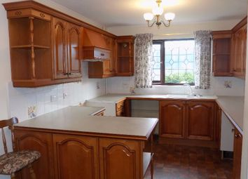 Thumbnail 3 bed terraced house for sale in Valley View, Abertillery
