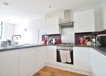Thumbnail 2 bed flat to rent in Stephenson House 7-10 The Grove, Gravesend