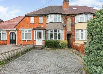 Thumbnail 3 bed terraced house for sale in Sheldonfield Road, Sheldon, Birmingham