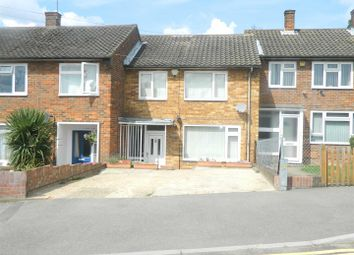Thumbnail 3 bedroom terraced house for sale in Long Readings Lane, Slough