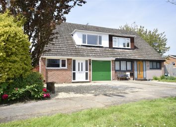 Thumbnail 3 bed semi-detached house to rent in Parkwood Grove, Charlton Kings, Cheltenham