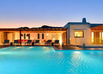 Thumbnail 4 bed villa for sale in Elia, Mykonos, Cyclade Islands, South Aegean, Greece