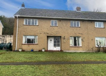 Thumbnail 4 bed semi-detached house for sale in Dukes Meadow, Pendine, Carmarthen