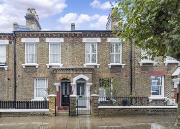 Thumbnail 2 bed terraced house for sale in Sixth Avenue, London