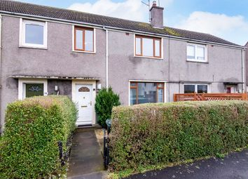 3 bed terraced house for sale in Gilmerton Dykes Crescent, Edinburgh EH17