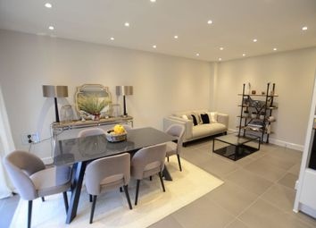 Thumbnail 4 bed detached house to rent in Clarks Farm Way, Blackwater, Camberley