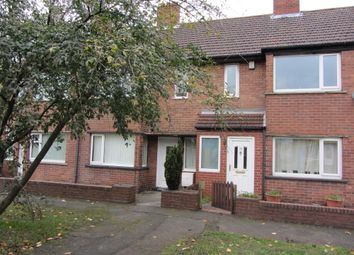 Thumbnail 2 bedroom terraced house to rent in Forest Hall Road, Newcastle Upon Tyne
