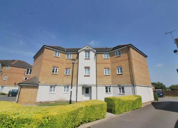 Thumbnail 2 bedroom flat for sale in Michigan Close, Broxbourne