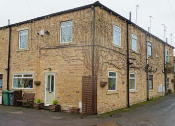 Thumbnail 3 bed terraced house for sale in Knowles Lane, Gomersal, Cleckheaton